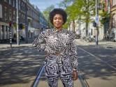 Zangeres Laise Sanches is niet bang voor een carrièreswitch 'als deze crisis nog lang duurt'