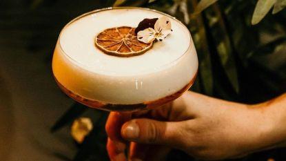 Genieten vanuit je kot: The Hangover Club brengt cocktails aan huis