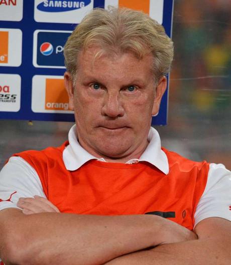 Kenia vindt in Paul Put nieuwe bondscoach