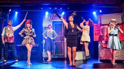 'Hamse Moulin Rouge' blijft groeien