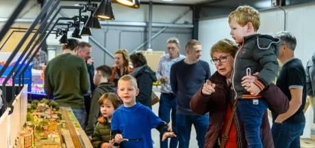 Meer dan 400 mensen kijken ogen uit bij open dag De Wissel in Oss