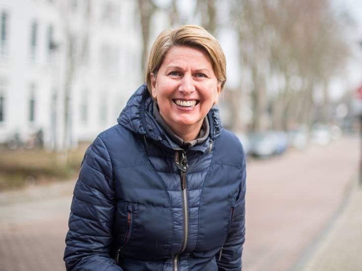 Elske (55) runt een foodtruck: 'Vrolijke mensen, daar doe je het voor'