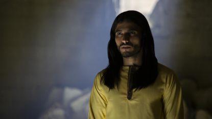 """Belgische Mehdi Dehbi speelt Jezus 2.0 in nieuwe Netflix-reeks: """"Auditie gedaan in Indiaas internetcafé"""""""