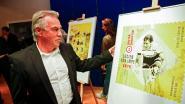 Lucien Van Impe prijkt op postzegelreeks Tour-winnaars
