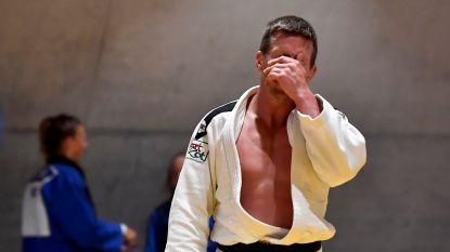Van Tichelt sneuvelt opnieuw na eerste kamp, vierde Spelen op rij wordt moeilijk verhaal