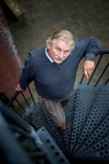 Drutens CDA-raadslid André van den Hurk wordt wethouder in Buren