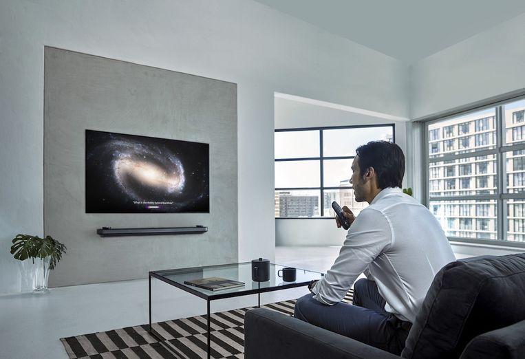 Tijd voor een nieuwe tv? Hier zijn vier prijsbrekers.