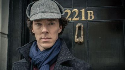 BBC-serie 'Sherlock' krijgt eigen escape game
