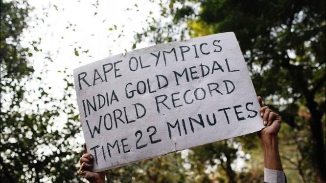 India gaat daders van groepsverkrachting New Delhi vrijdagmorgen ophangen