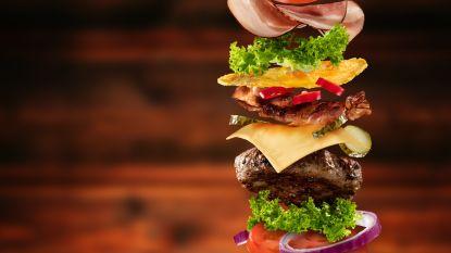 Wie dicht bij fastfoodrestaurants woont, heeft vaker hart- en vaatziekten
