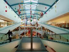 Le Westland Shopping Center d'Anderlecht évacué à cause d'une fuite de gaz
