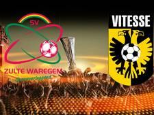 Vitesse en Zulte Waregem op zoek naar de eerste punten
