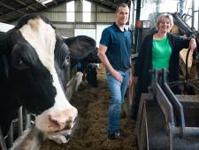 'Boeren zijn creatief en zien kansen, maar lopen wel tegen grenzen aan'