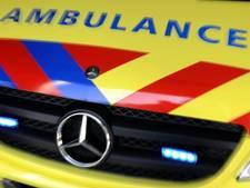 Extra ambulances voor Rivierenland