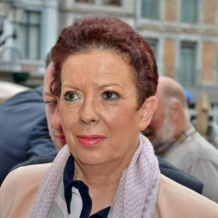 Myriam Abad-Perick (PS) s'est éteinte ce mercredi des suites d'une lucémie.