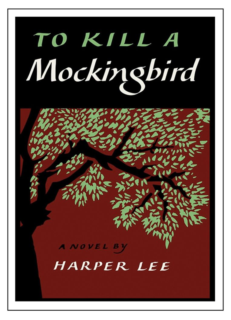 To Kill a Mockingbird Beeld