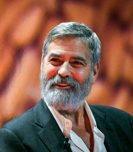 George Clooney regisseert en produceert film voor Amazon