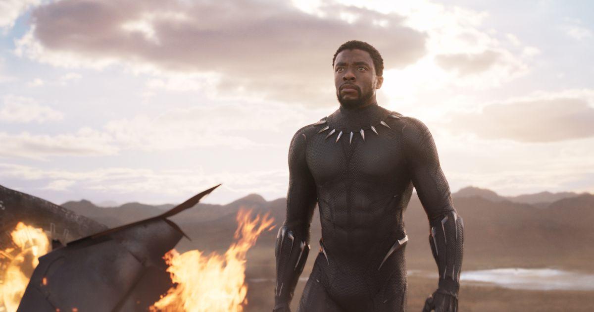 'Black Panther': eindelijk een Marvel-film die ook ergens over gaat