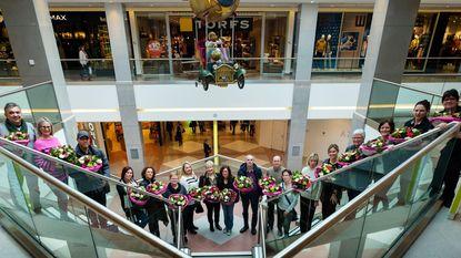 25 jaar Wijnegem Shopping Center