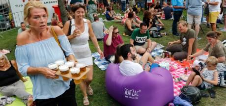 Palm Parkies Breda beleeft zonovergoten drukbezocht seizoen