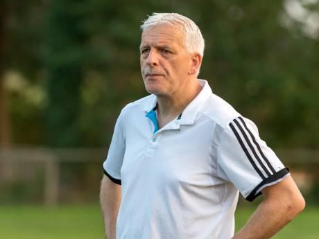 SSA Ratti-Socii gaat verder met trainer Ronnie Baten