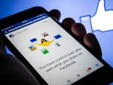Facebook past privacyregels aan voor Nederlandse gebruikers