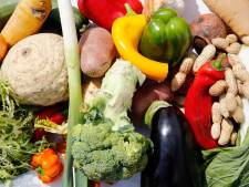 'Verspil minder, eet meer producten uit de regio'