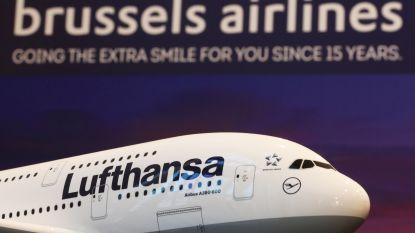 Brussels Airlines publiceert niet langer eigen passagierscijfers
