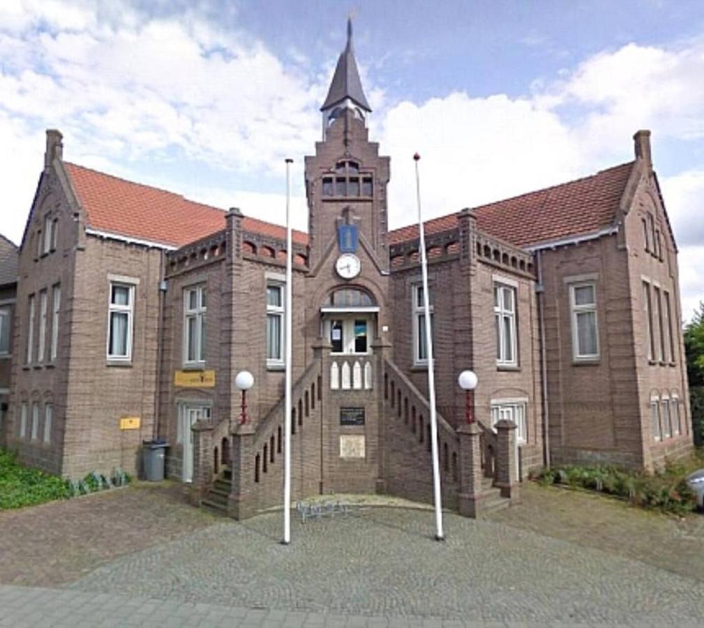 Het Berchs-Heem aan de Sint Willibrorudsstraat.