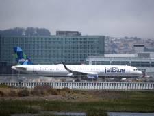 Amerikaanse vliegmaatschappijen laten  peuters van boord halen vanwege 'weigeren' mondkapje