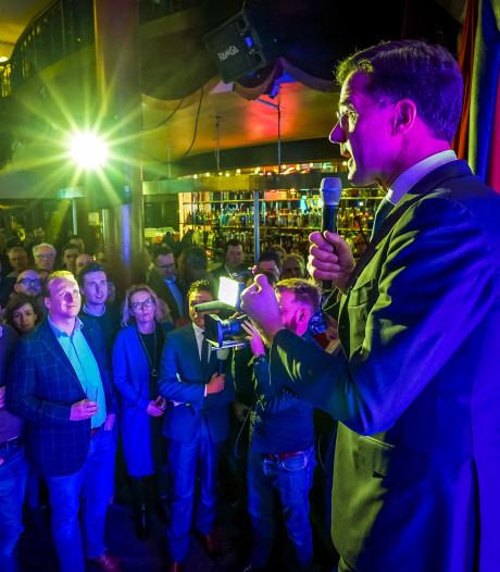 VVD blijft de grootste in Winterswijk en Berkelland