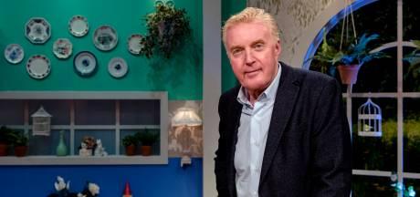 André van Duin steelt de show in Heel Holland Bakt: 'Dit is meer een dood schildpadje'