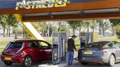 Elektrisch straks goedkoper dan benzine