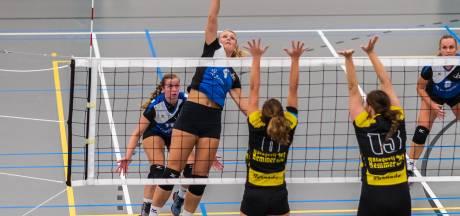 Alleen het kampioenschap telt voor volleybalsters van Gemini Borculo