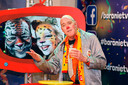 Ad Romijn zal als oud-presentator van Baronie TV toch vaak in beeld zijn bij het carnaval in 2021, omdat Baronie TV vaak gaat terugblikken vanwege het 25-jarig jubileum.