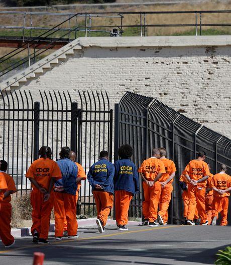 LIVE | Osterhaus: Totale lockdown van 4 weken nodig, beruchte gevangenis VS moet halveren
