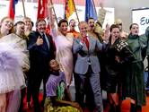 Maastricht rekende zich al rijk met Songfestival: 100.000 overnachtingen