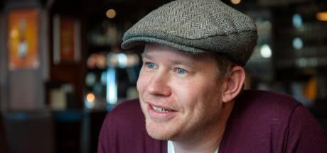 Raadslid Bram van Boven (SP) stopt en kiest voor gezin: 'Mis ik niet te veel thuis?'