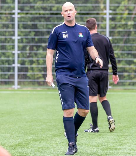 GJS heeft na zeven jaar een nieuwe trainer, Marco Verbeek: 'Stop er veel energie in en haal er veel uit'