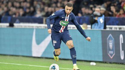 Football Talk. Mbappé hervat groepstraining - Anderlecht last alle persactiviteiten deze week af