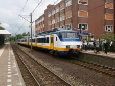 Flinke groei aantal treinreizigers op station Veenendaal-centrum