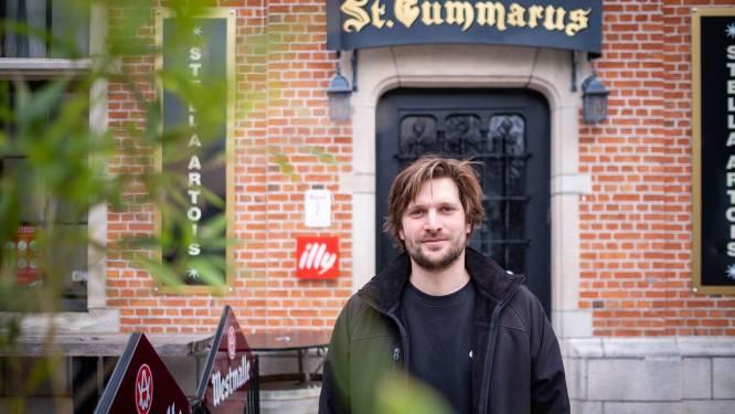 """Björn Gielen (Latino/Marnixhoeve/Sint-Gummarus) over verlengde sluiting: """"Liever wat langer dicht dan een derde lockdown"""""""