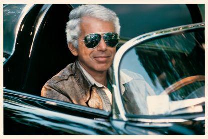 Ralph Lauren blaast 80 kaarsjes uit: een aantal van zijn meest iconische momenten