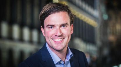 Mathias De Clercq meest positieve Gentse politicus op Twitter (en tweede op Vlaams niveau)