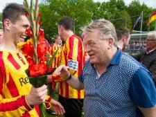 Henk van Hattum terug bij Helvoirt: 'Op de fiets naar de club'