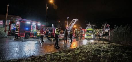 Slachtoffer incident met auto in Rijn bij Randwijk is Duitser (34)