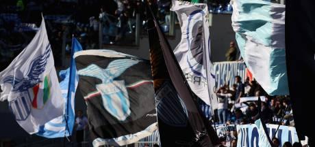Lazio veroordeelt gedrag 'geïsoleerde individuen': 'Lazio heeft geen racistische fanbase'