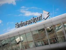 Eindhoven Airport wil station voor lightrail