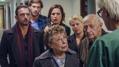 """De zoon van deze 'Familie'-actrice zit in de jeugdselectie van de Rode Duivels: """"Tijd voor uitgaan is er wel niet"""""""
