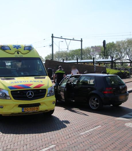 Politie druk met zes ongelukken met letsel in Zeeland